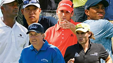 Who is the Richest Golfer? Top 10 Richest Golf Players in ...