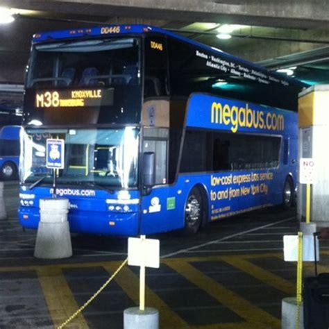 megabus stop washington dc bus station in washington