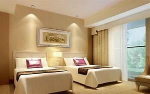Hotel room design for Interior decoration hotel rooms