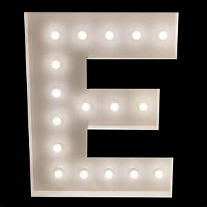 light up letters stunning 12m illuminated marquee love With light up letter e
