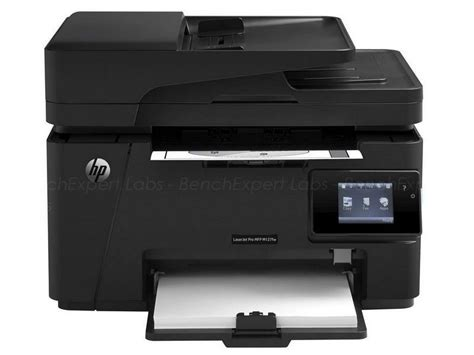 Microsoft windows 10, microsoft windows 10 (x64), windows 8.1, windows 8.1 (x64), windows 8 connect the laserjet pro mfp m127fw printer to your network using the hp wifi setup wizard (for printers with a touchscreen control panel), wps (if. HP LaserJet Pro MFP M127fw | Imprimantes