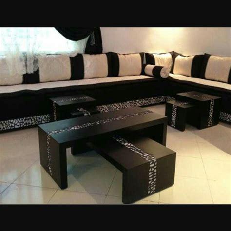 table pour salon de the table basse pour salon marocain 2017 salon deco marocain