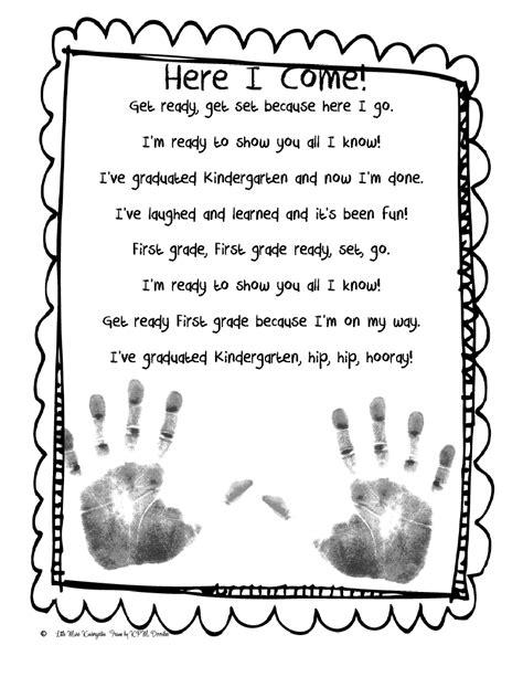 look out end of school ideas kindergarten poems 501 | 6200ba8ccc28c9fa846dc605af022b10