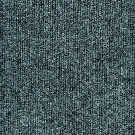 Trafficmaster Ribbed Carpet Tiles by Trafficmaster Elevations Color Sky Grey Ribbed Indoor