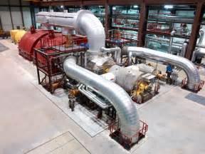 Steam Turbine Siemens SST 900