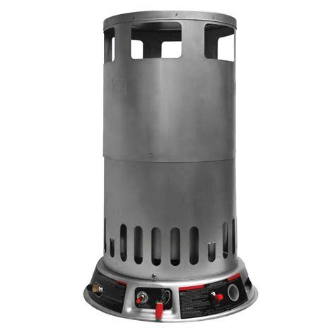 shop dyna glo 200 000 btu portable convection propane