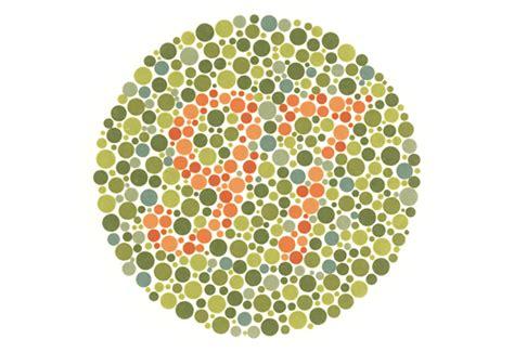 Ishihara Color Vision Test Online