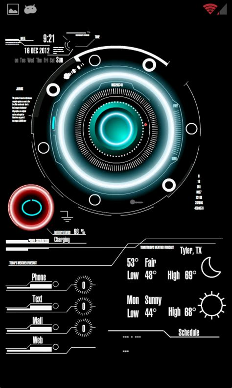 Jarvis Animated Wallpaper Android - jarvis animated wallpaper wallpapersafari
