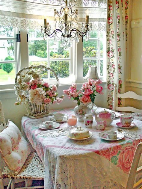 Victorian Kitchen Ideas - shabby chic decor hgtv