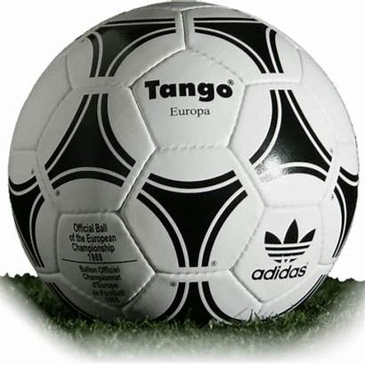 Ball Euro Football Cup Balls 1988 Official