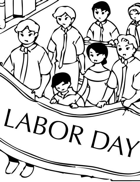 International Workers Day Worksheets And Activities
