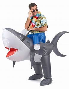 Kostüm Auf Rechnung : kost m aufblasbarer hai f r erwachsene kost me f r erwachsene und g nstige faschingskost me ~ Themetempest.com Abrechnung