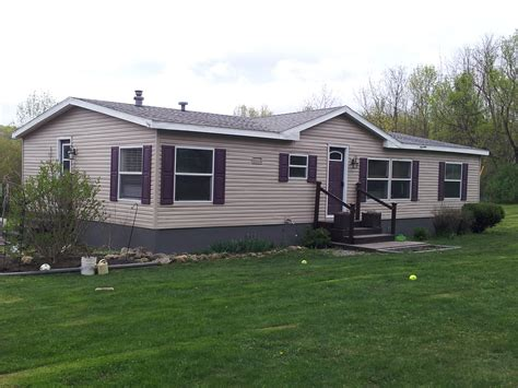 How To Paint A Mobile Home Exterior My Heart 39 S Song