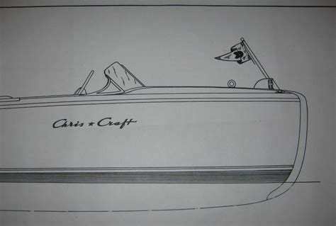 Boat Craft Drawing by Gravenhurst Celebrates Miss Canada Iv Day Toronto Acbs