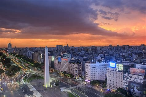 Ies Buenos Aires Details Study Abroad