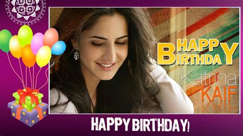 happy birthday katrina kaif hd pictures  ultra hd