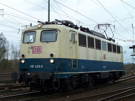 DB-Baureihe E 40