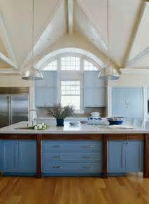 White Kitchen Cabinet Ideas Design Trend Blue Kitchen Cabinets 30 Ideas To Get You Started Home Remodeling Contractors