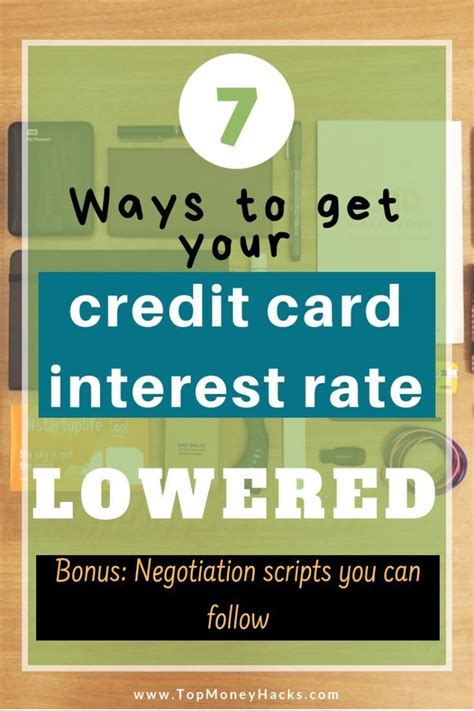 Check spelling or type a new query. 7 Ways How To Get A Lower Credit Card Interest Rate Plus Negotiation Scripts - Credit Card ...