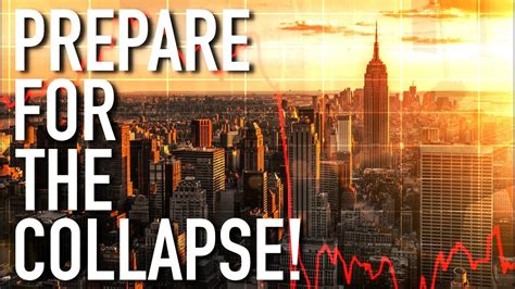 NEW Signs Confirm The Imminent Stock Market Crash And ...