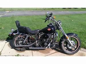 1982 Harley