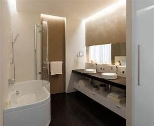Kleine Zimmer Gemütlich Einrichten : badezimmer gem tlich einrichten ~ Bigdaddyawards.com Haus und Dekorationen