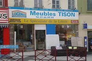 photo a somain 59490 meubles tison somain 39089 With magasin meubles nord pas de calais