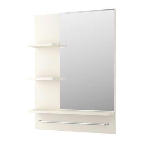 ikea lillangen bathroom mirror cabinet lill 197 ngen mirror white ikea