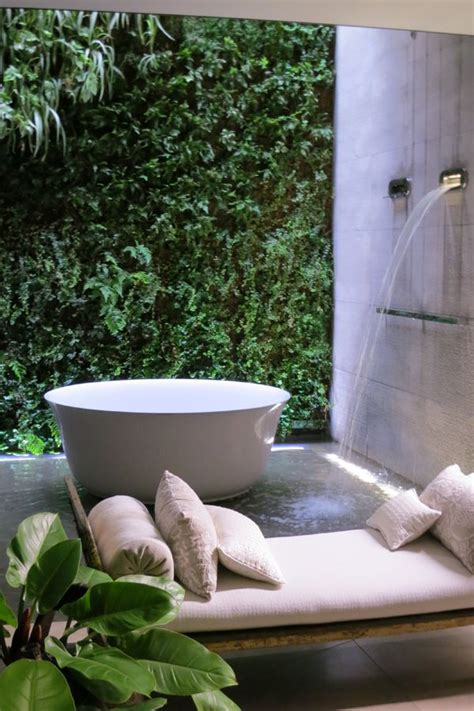 ideas to decorate a bedroom 17 best ideas about outdoor baths on pinterest outdoor 18932 | 94a482a2effab18932a1c830fe9b1090