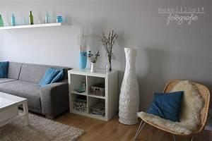 Wohnzimmer Mit Schräge : wohnzimmer kuschelig ~ Lizthompson.info Haus und Dekorationen