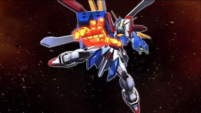 Gundam Burning Wallpapers Cave Background