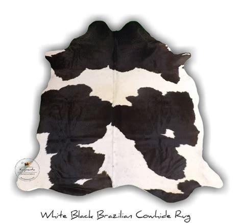 Cowhide Price by Kaymanta The Best On Hides Black White Hair