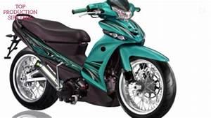 Yamaha Vega R Modifikasi