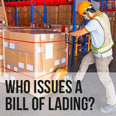 What is bill of lading (bol) in freight shipping. What is a Bill of Lading?   USA Truckload Shipping
