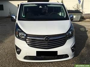 Enjoliveur Opel Vivaro 16 : opel vivaro 1 6 biturbo cdti albinyana ~ New.letsfixerimages.club Revue des Voitures
