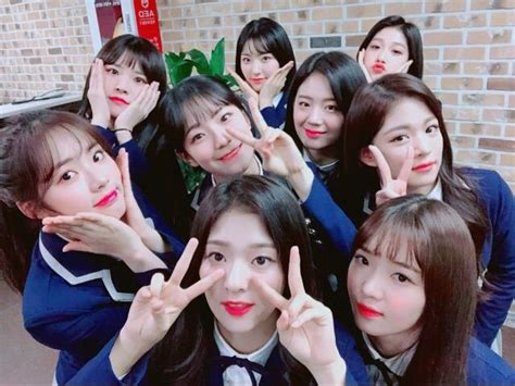 Fromis_9 Debut Details!