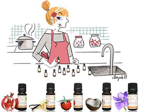 astucieux les extraits aromatiques naturels alimentaires