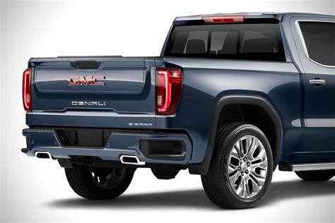 2019 Gmc Denali 1500 Hd by 2019 Gmc 1500 Hiconsumption