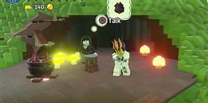 LEGO Worlds Dragon Wizard Unlock Guide Bricks To Life
