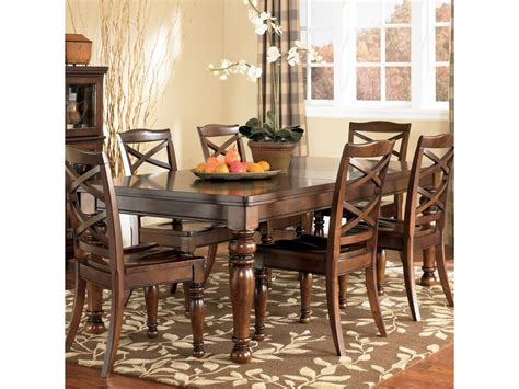 dining room ashley dining table   design