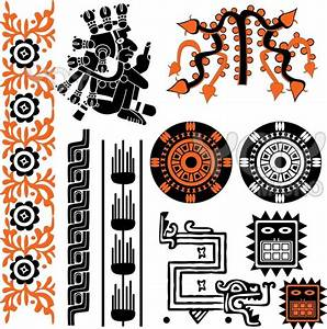 Mayan patterns | Cultura / estética maya | Pinterest ...