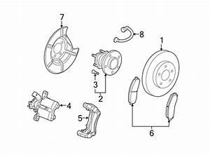 Saturn Ion Brake Hydraulic Hose  Right  Brakes  Disc