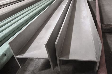 Stainless Steel I Beams Suppliers, H Beams Manufacturers