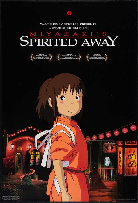spirited away l post nos mienten el viaje de chihiro prostitución infantil
