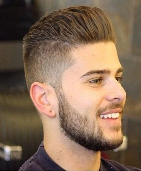 hairstyle  men  bentalasaloncom