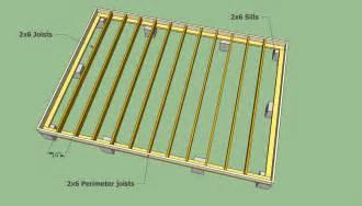 diy build shed marskal