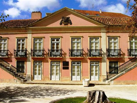 Best Things To Do In Caldas Da Rainha Portugal The