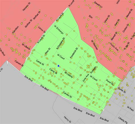 redistricting plan rome city school district