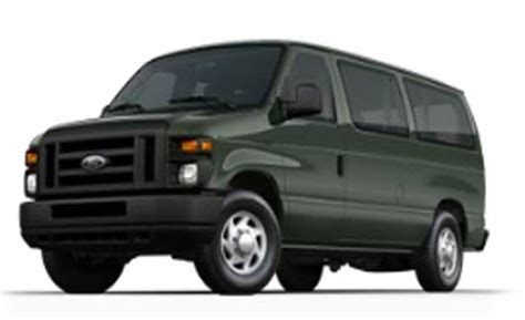 Ford E350 by Ford E350 Picture 12 Reviews News Specs Buy Car