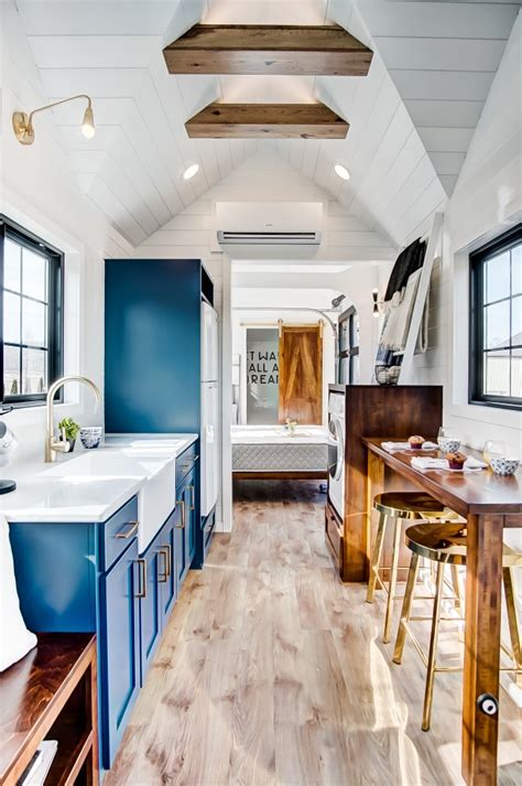home brand allswell  launched  stunning tiny home